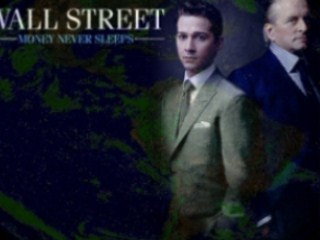 Wall Street: Money Never Sleeps Movie Review & Blog