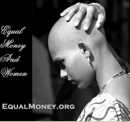 Equal Money and Women