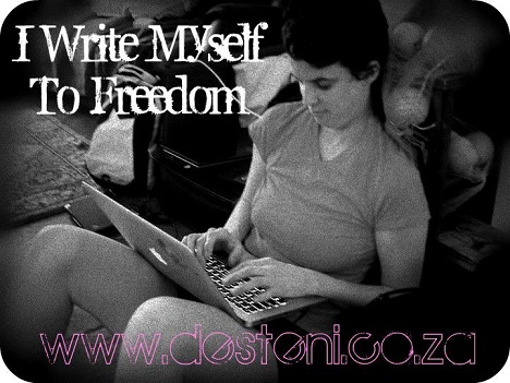 writing yourself to freedom